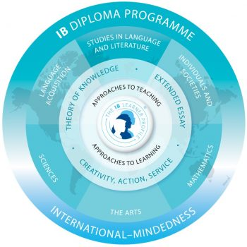 IB Programme description