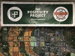 State Road is a Positivity Project Partner School! – State Road